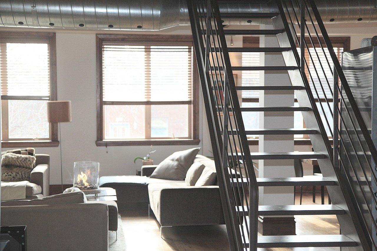 apartment, accommodation, flat